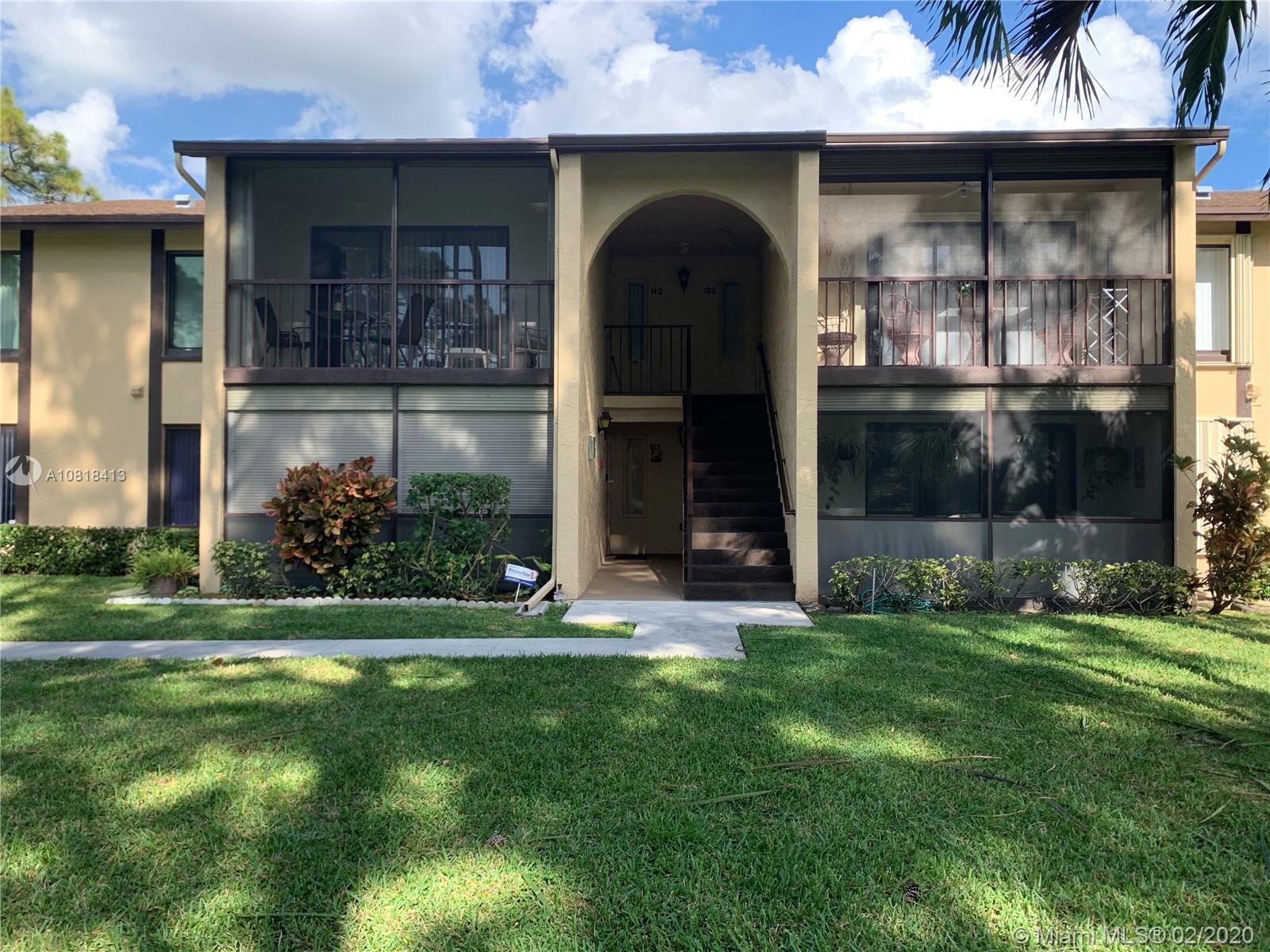 822 Sky Pine Way H1, Green Acres, FL 33415