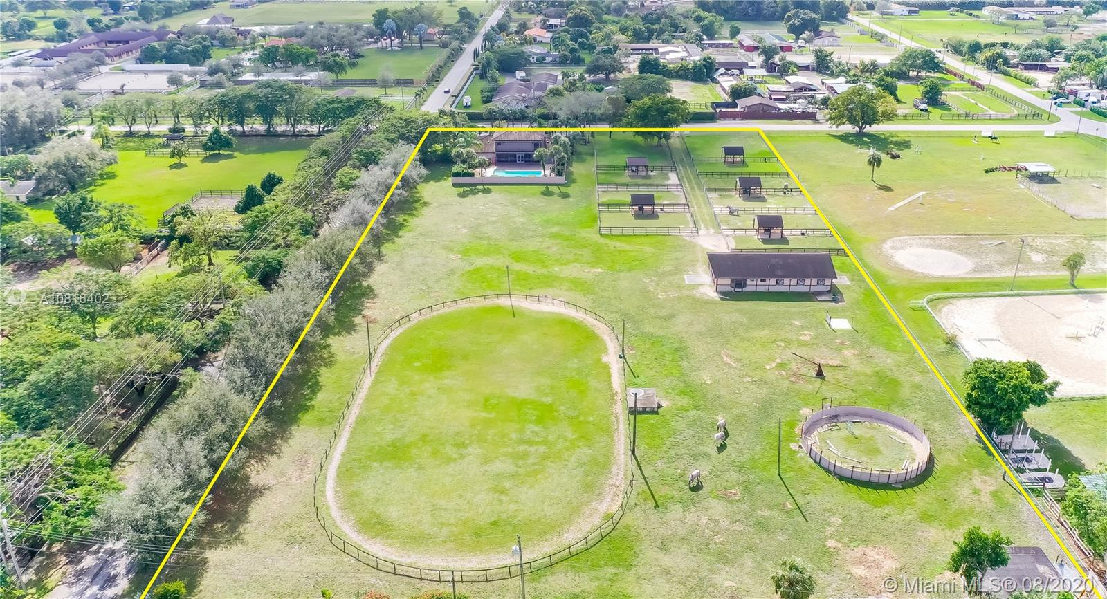 12005 SW 64th St  For Sale A10816402, FL