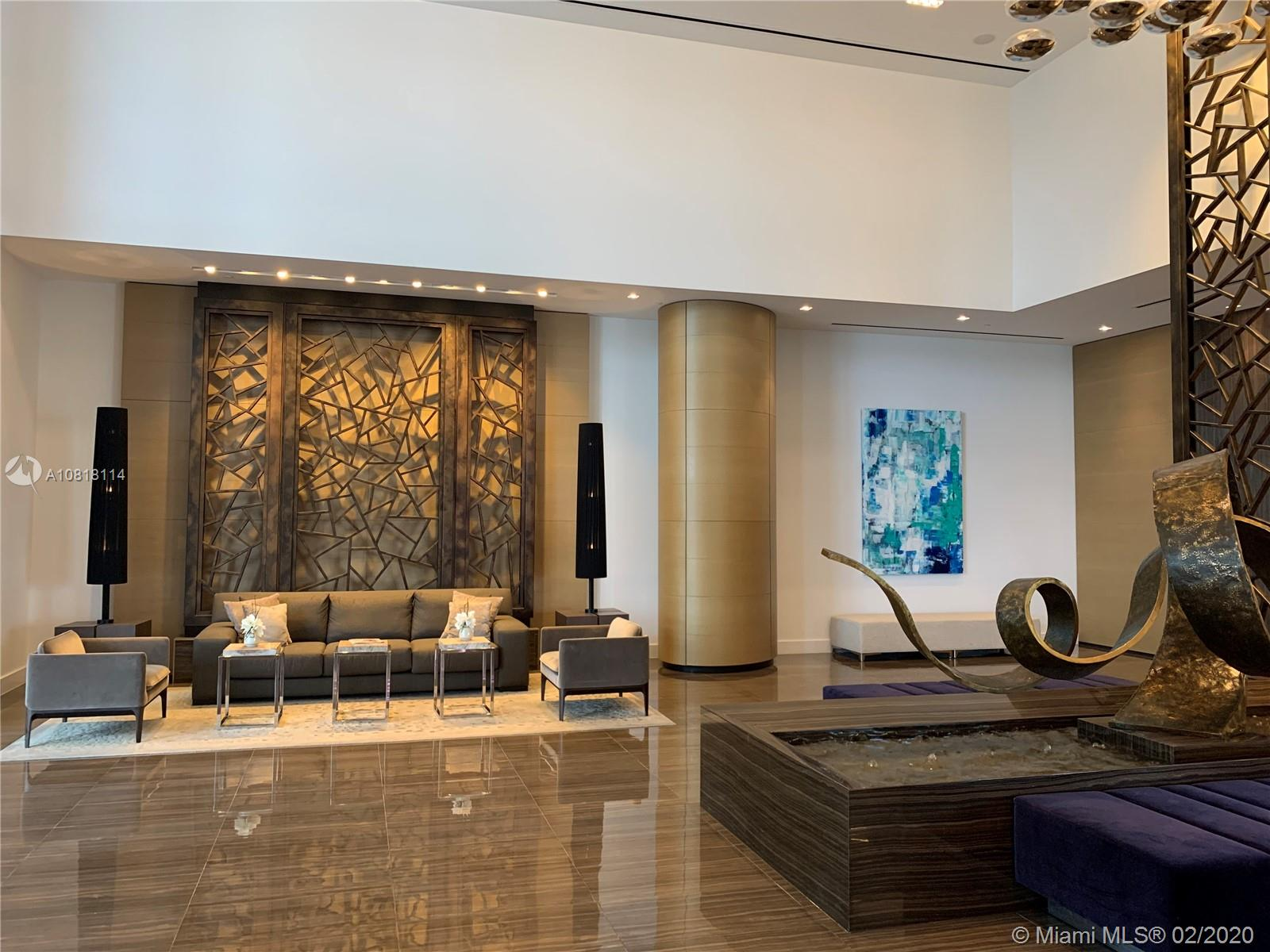 17301  Biscayne Blvd #902 For Sale A10818114, FL