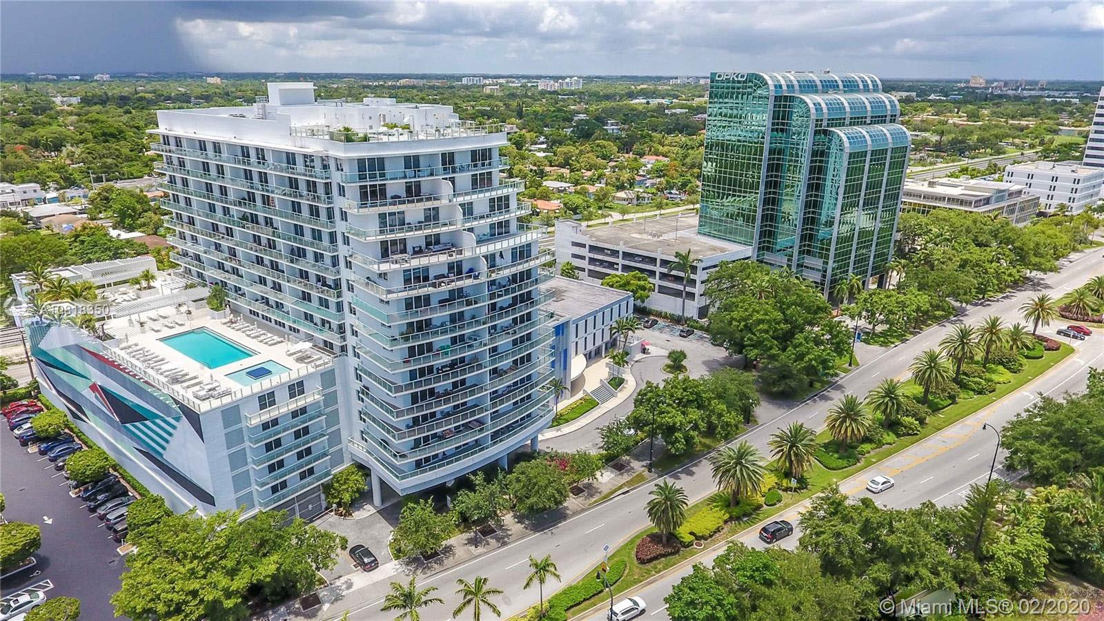 4250  Biscayne Blvd #1012 For Sale A10818350, FL