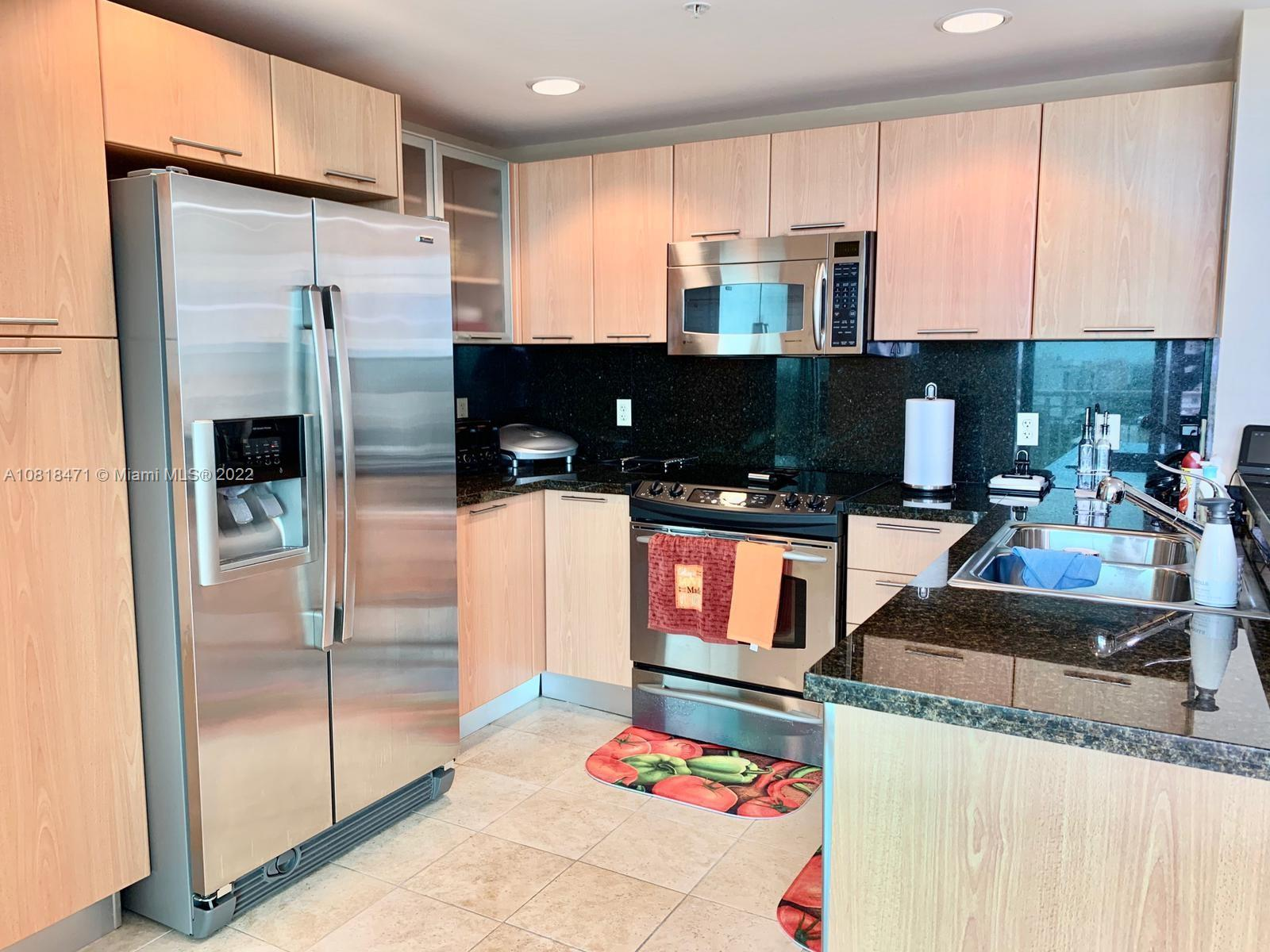 2021  3rd Ave #PH-8 For Sale A10818471, FL