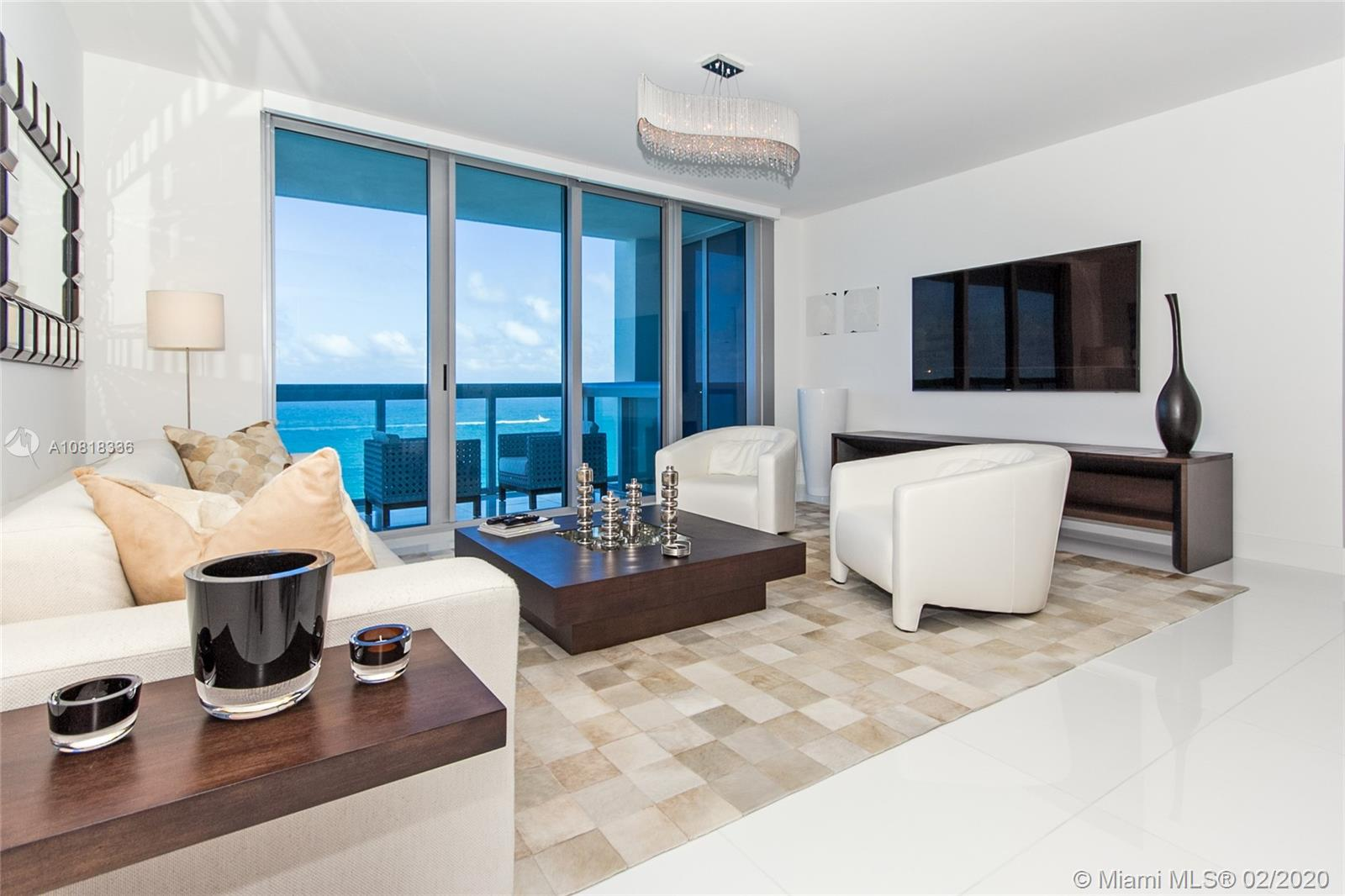 6899  Collins Ave #2207 For Sale A10818336, FL