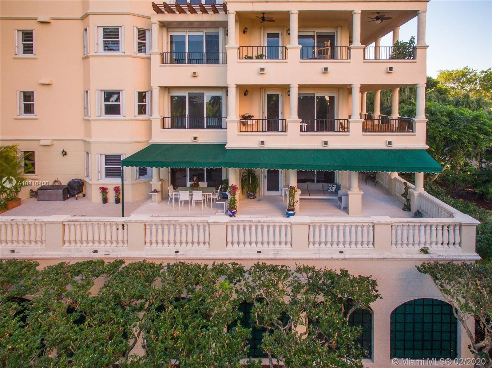 13633  Deering Bay Dr #215 For Sale A10816450, FL