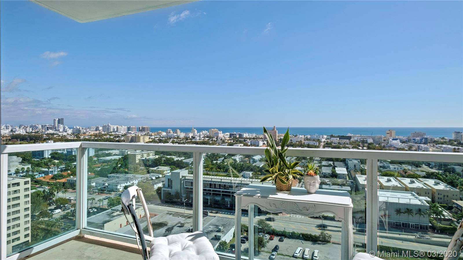 650  West Ave #2106 For Sale A10818421, FL