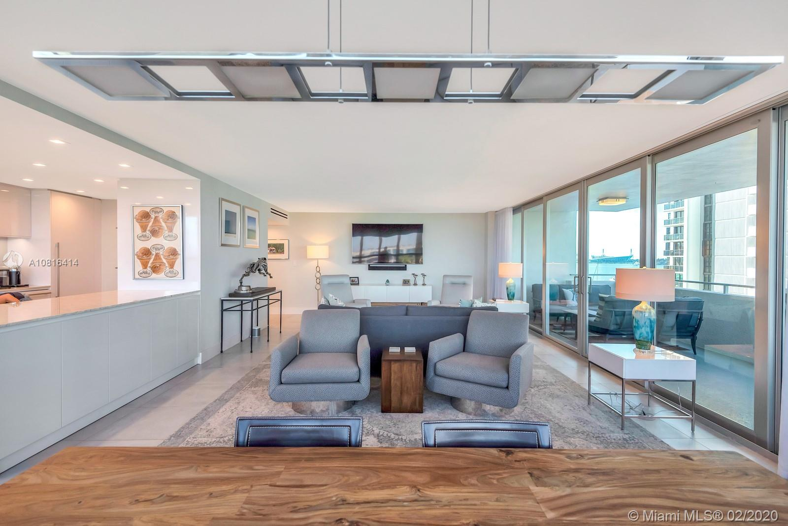 11  Island Ave #611 For Sale A10816414, FL