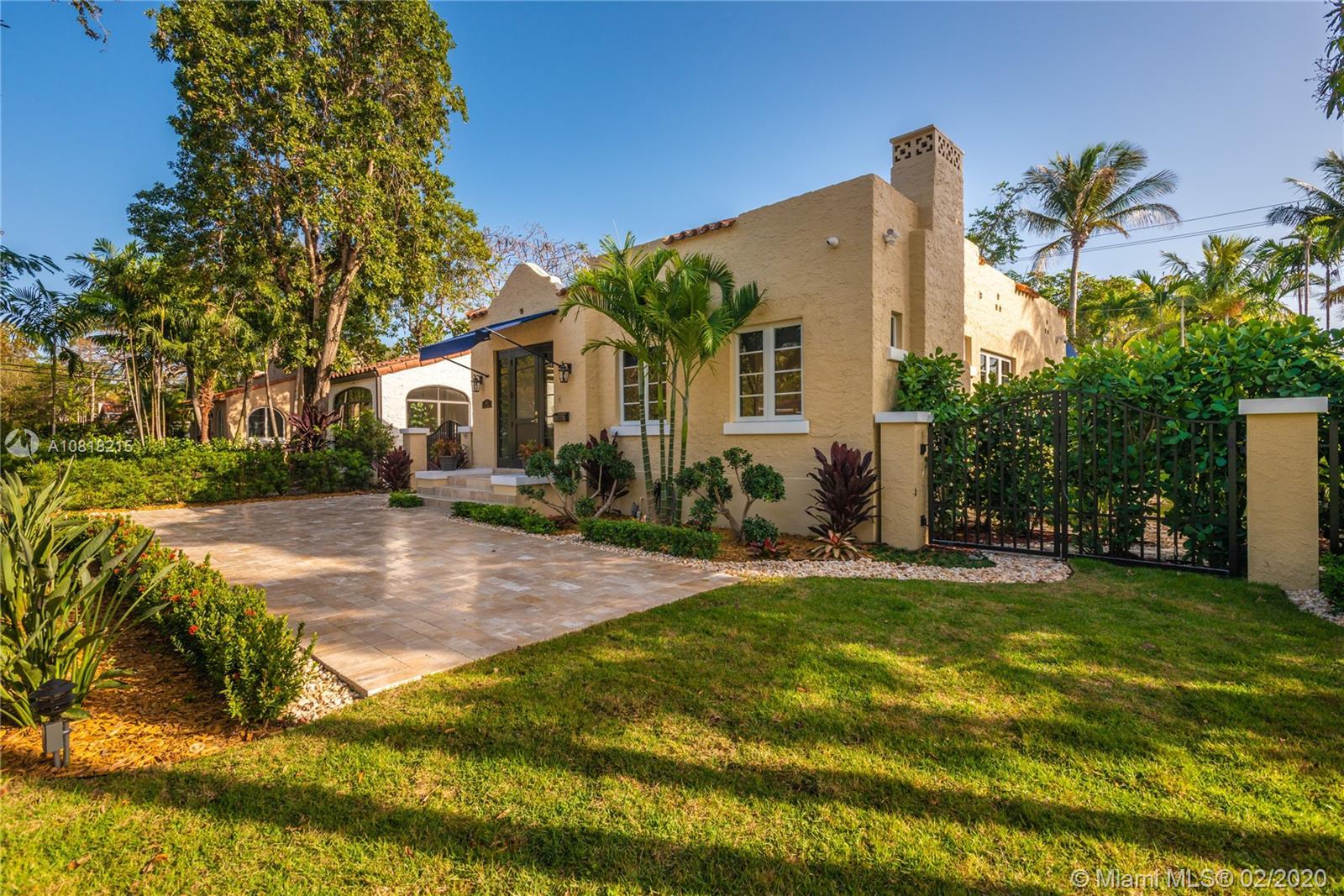 808  Majorca Avenue  For Sale A10818215, FL