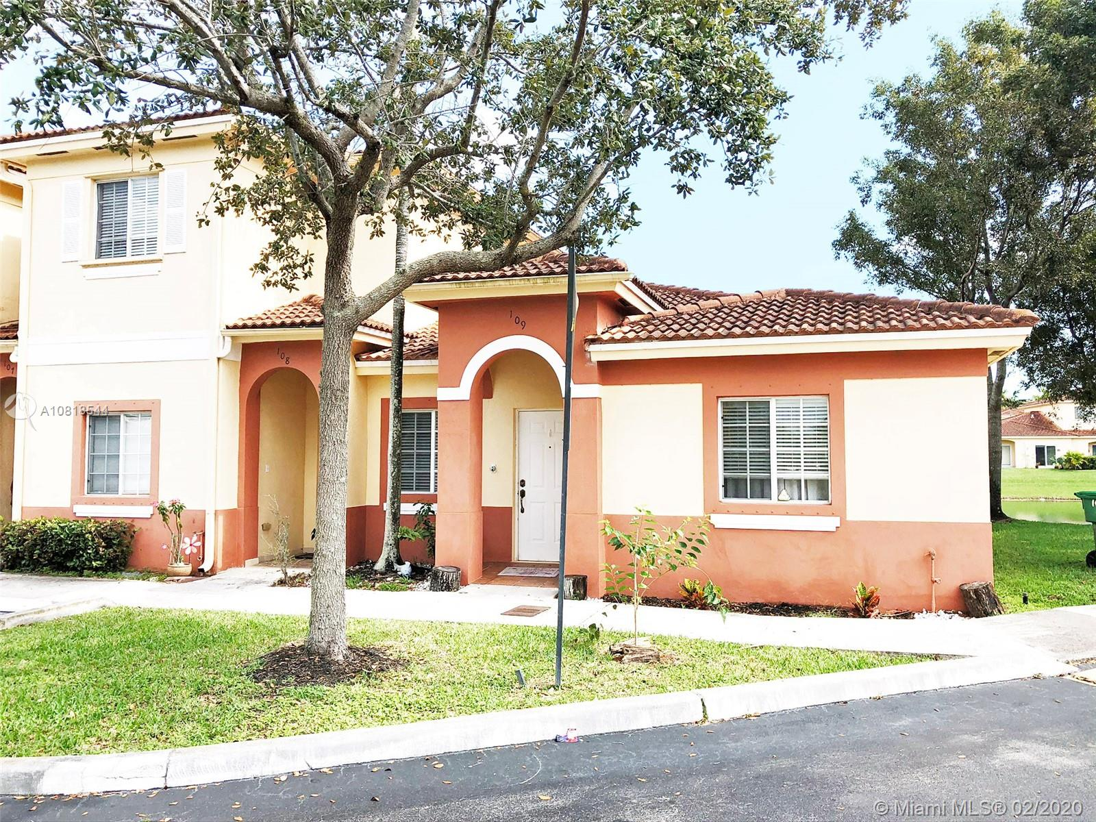 8320 SW 150th Ave #9 For Sale A10818544, FL