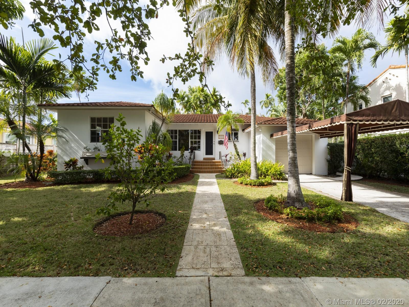 510 SW 28th Rd  For Sale A10818500, FL