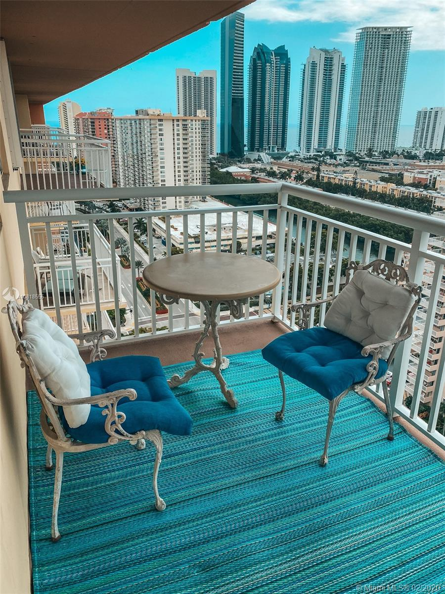 251  174th St #2306 For Sale A10818555, FL