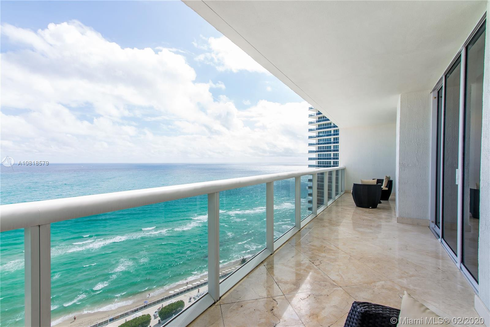 1800 S Ocean Dr #2202 For Sale A10818579, FL