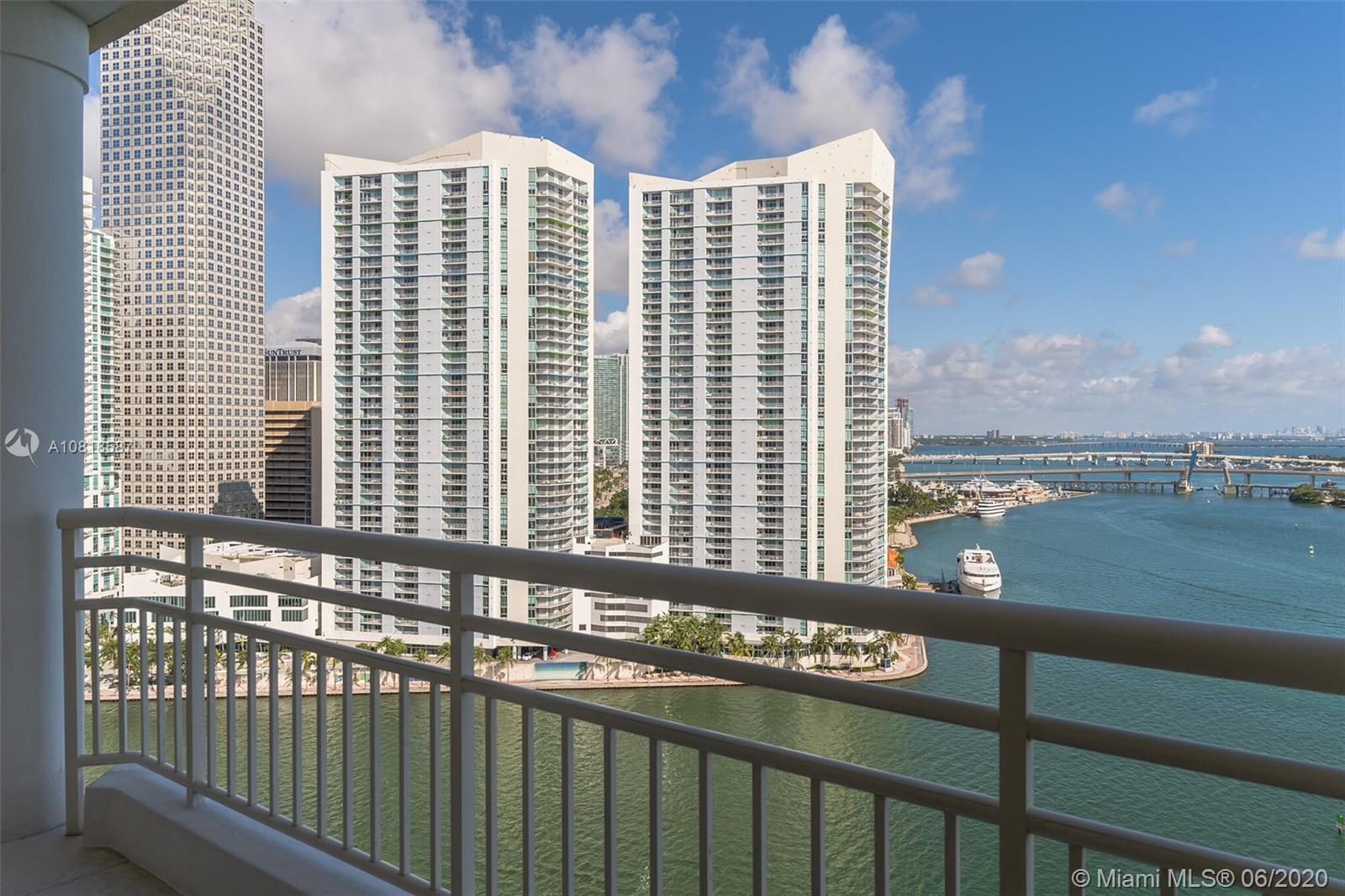 888  Brickell Key Dr #2204 For Sale A10818587, FL