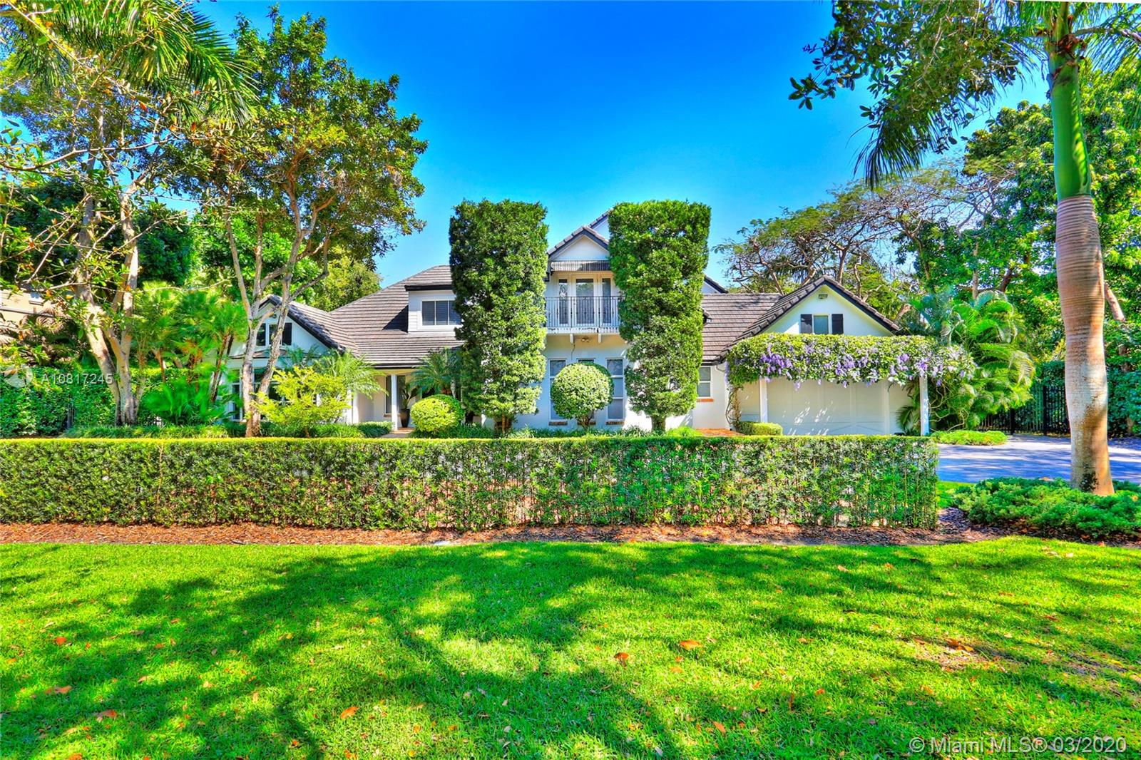 10001 SW 60th Ct  For Sale A10817245, FL