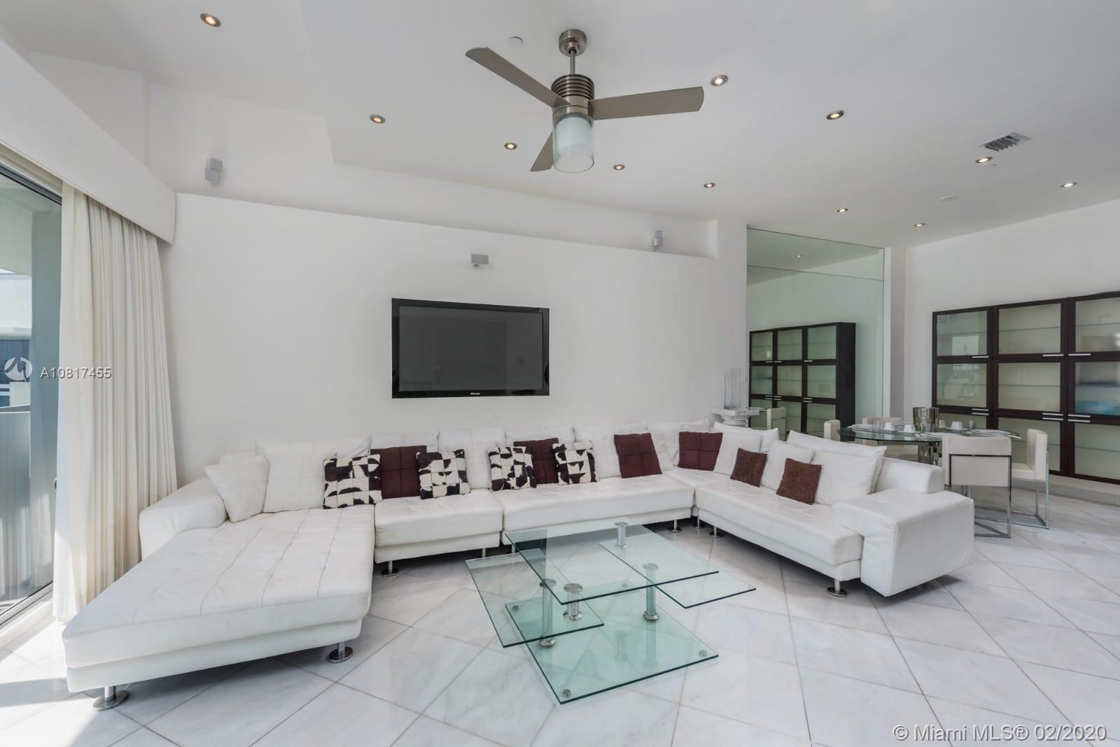 1500  Bay Rd #1522S For Sale A10817455, FL