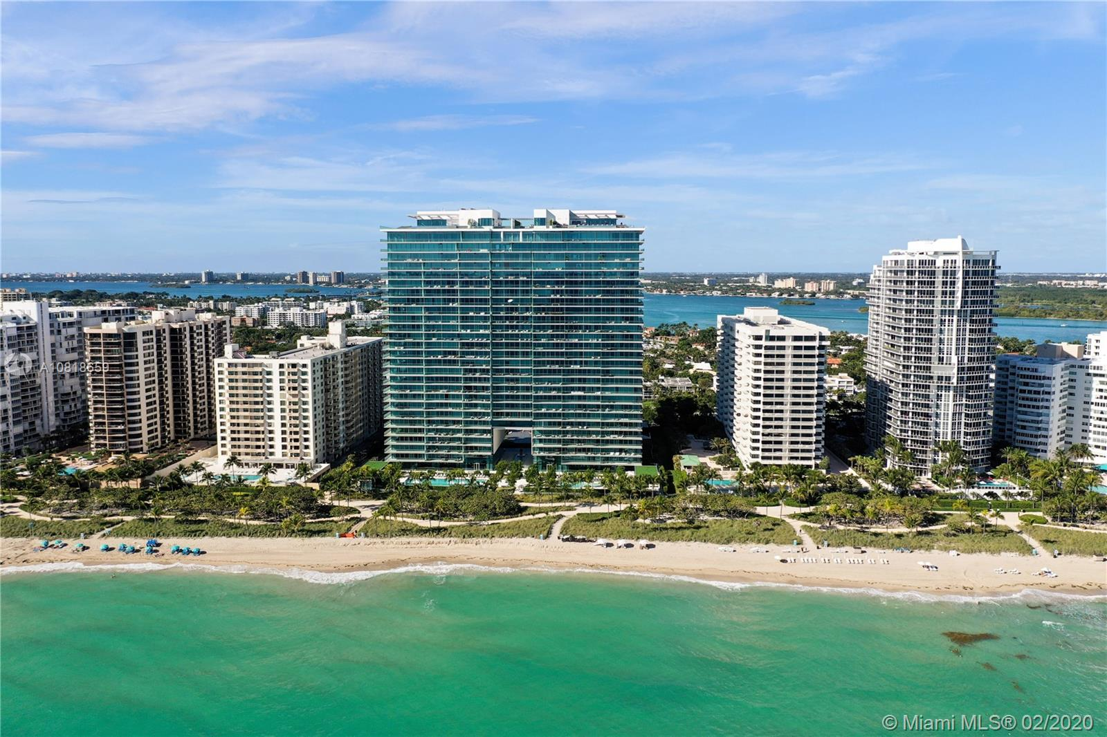 10203  Collins Ave #805 For Sale A10818659, FL