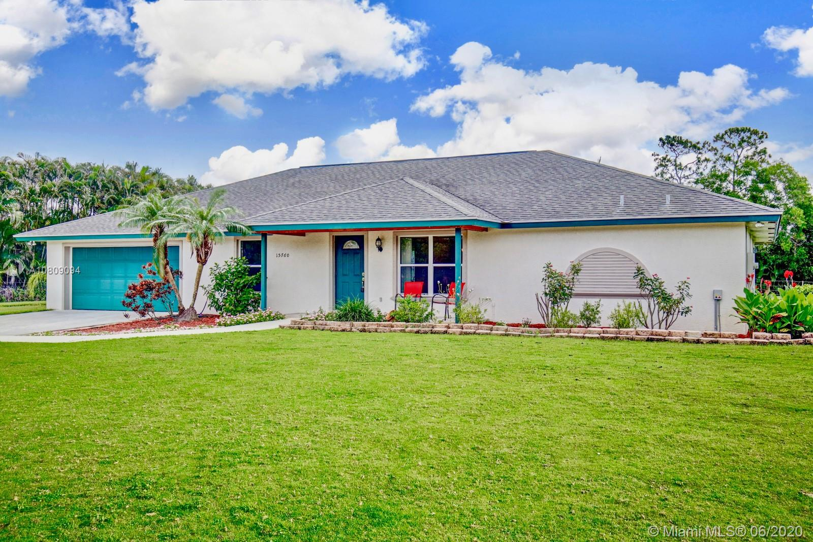 15760  97th Dr N  For Sale A10809094, FL