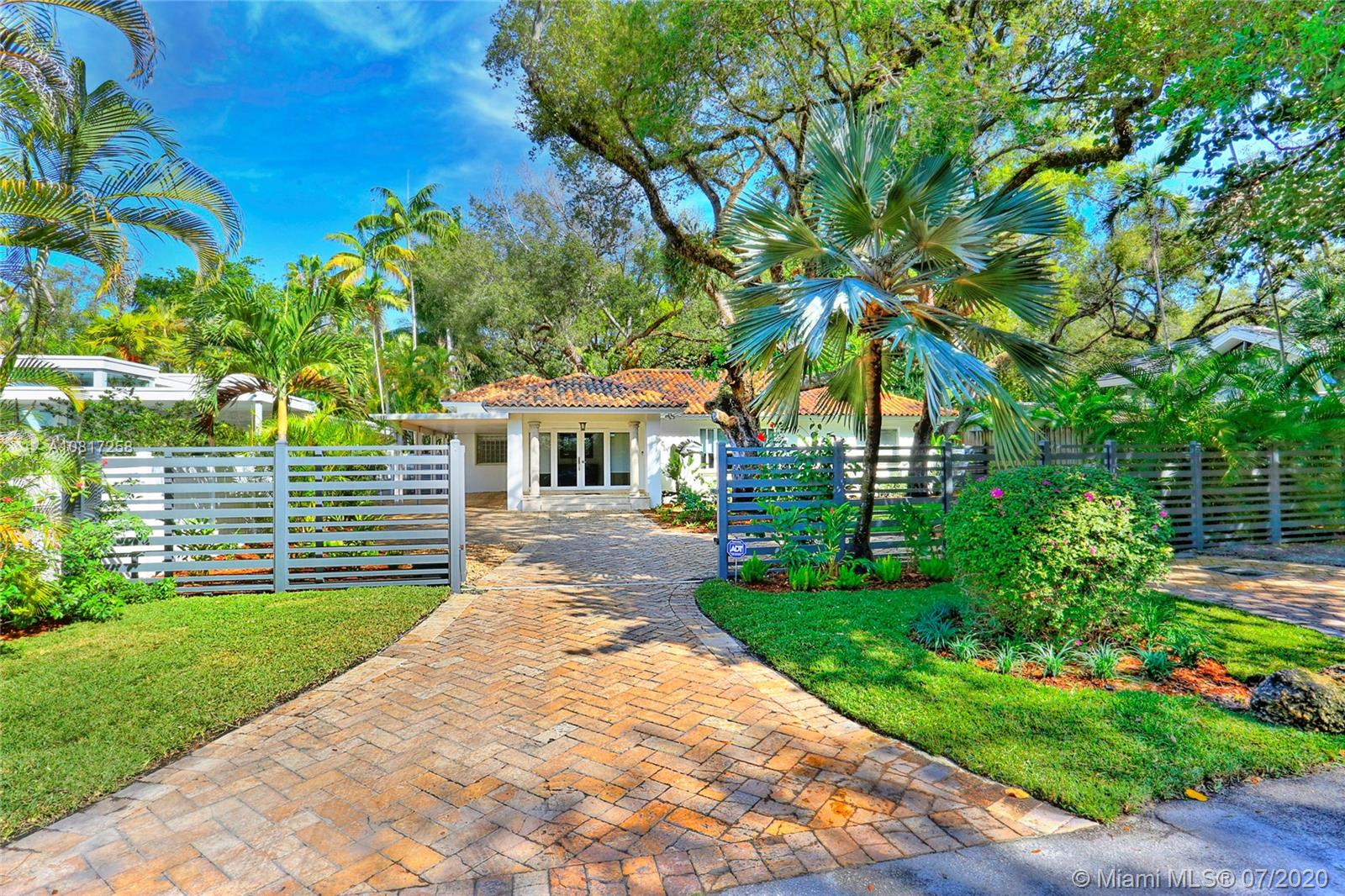 4131  Crawford Ave  For Sale A10817258, FL