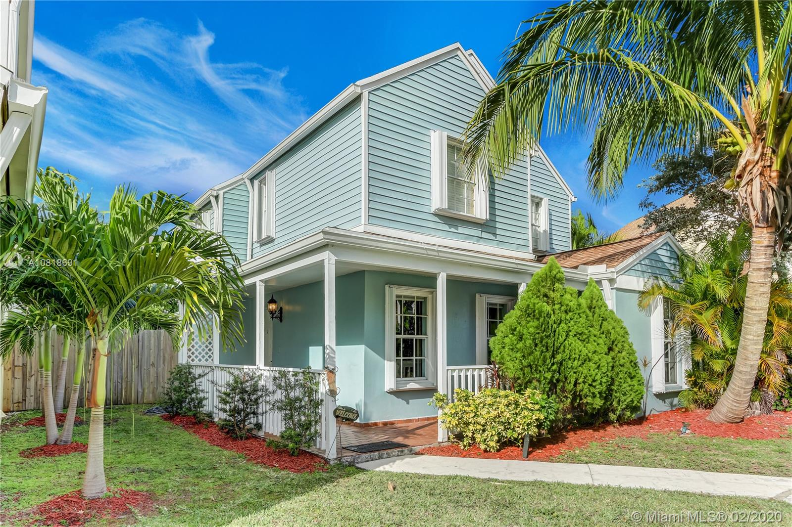 11721 SW 114th Ter  For Sale A10818691, FL
