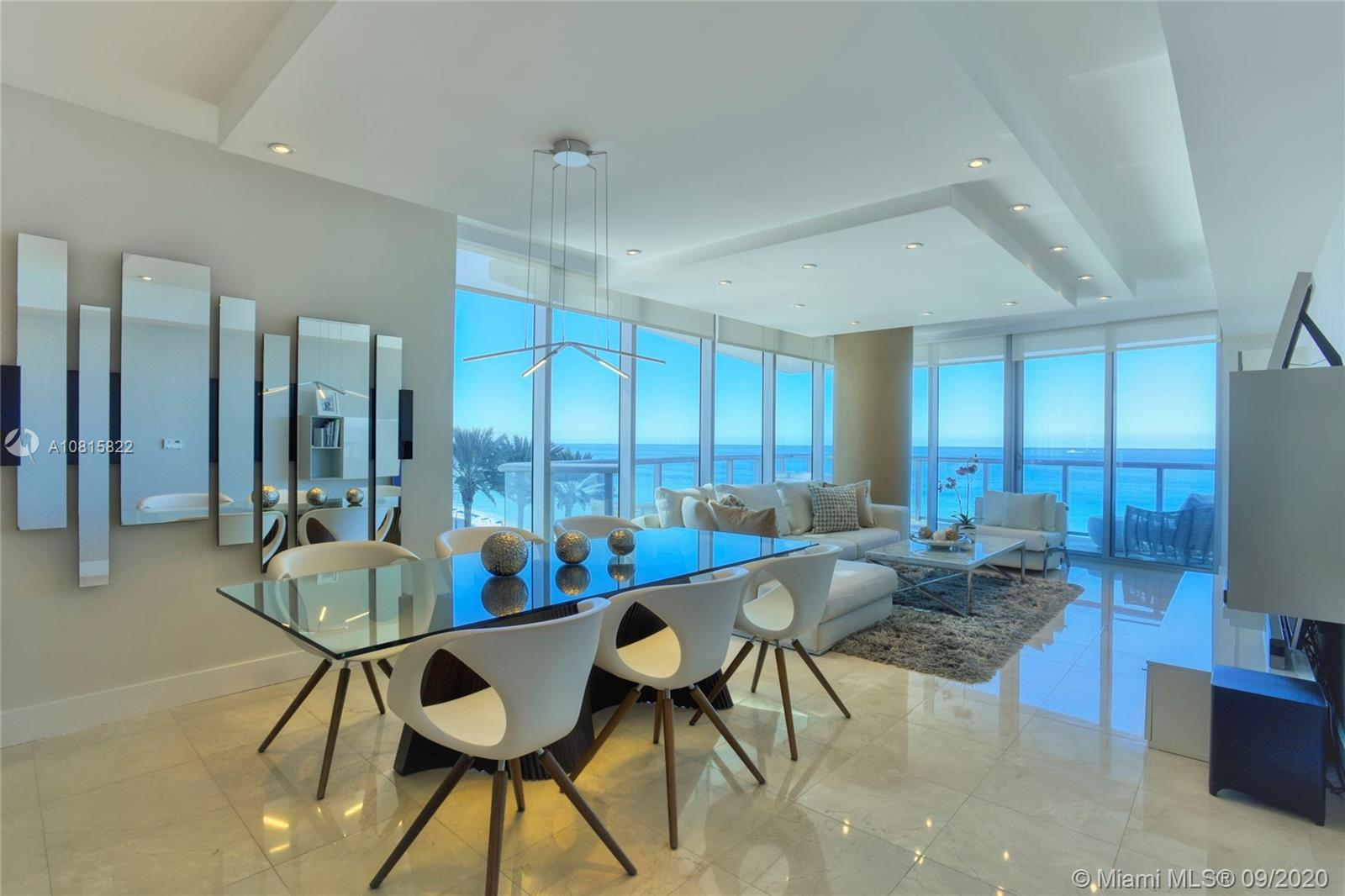 17001  Collins Ave #908 For Sale A10815822, FL