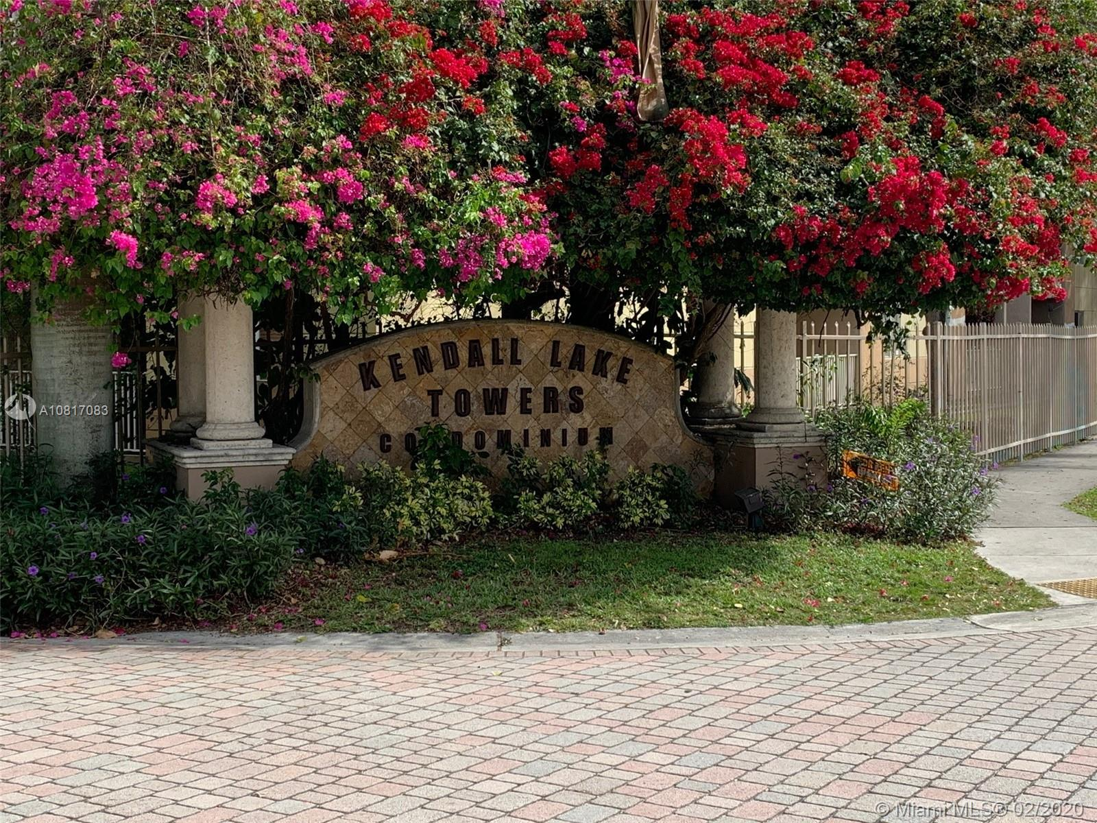 15231 SW 80th St #212 For Sale A10817083, FL