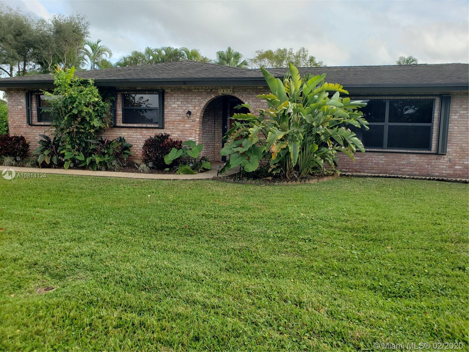 7430 NW 7th Ct  For Sale A10814124, FL