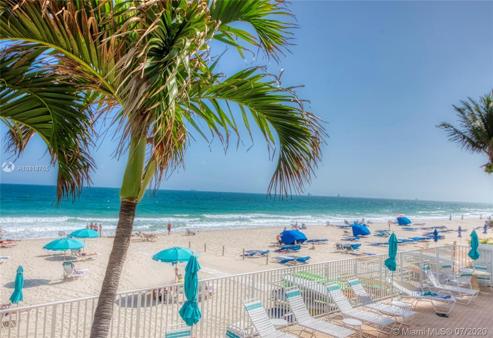 3750  Galt Ocean #101 For Sale A10818755, FL
