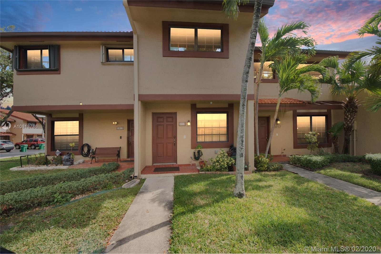 5915 SW 133rd Pl  For Sale A10818786, FL
