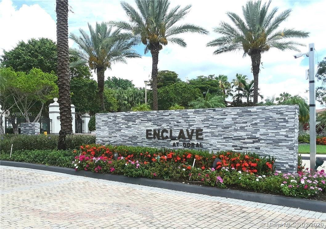 4400 NW 107th Ave #203 For Sale A10814315, FL