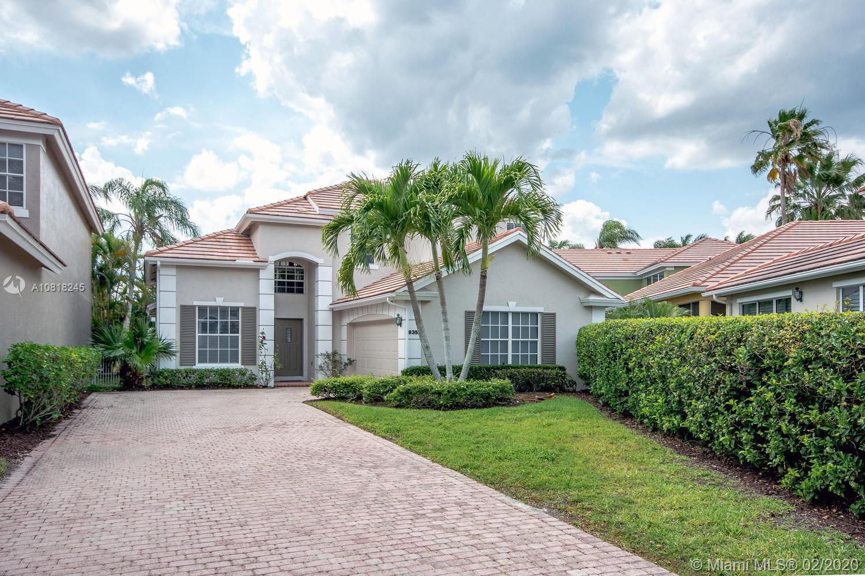 8353 Heritage Club Dr, West Palm Beach, FL 33412