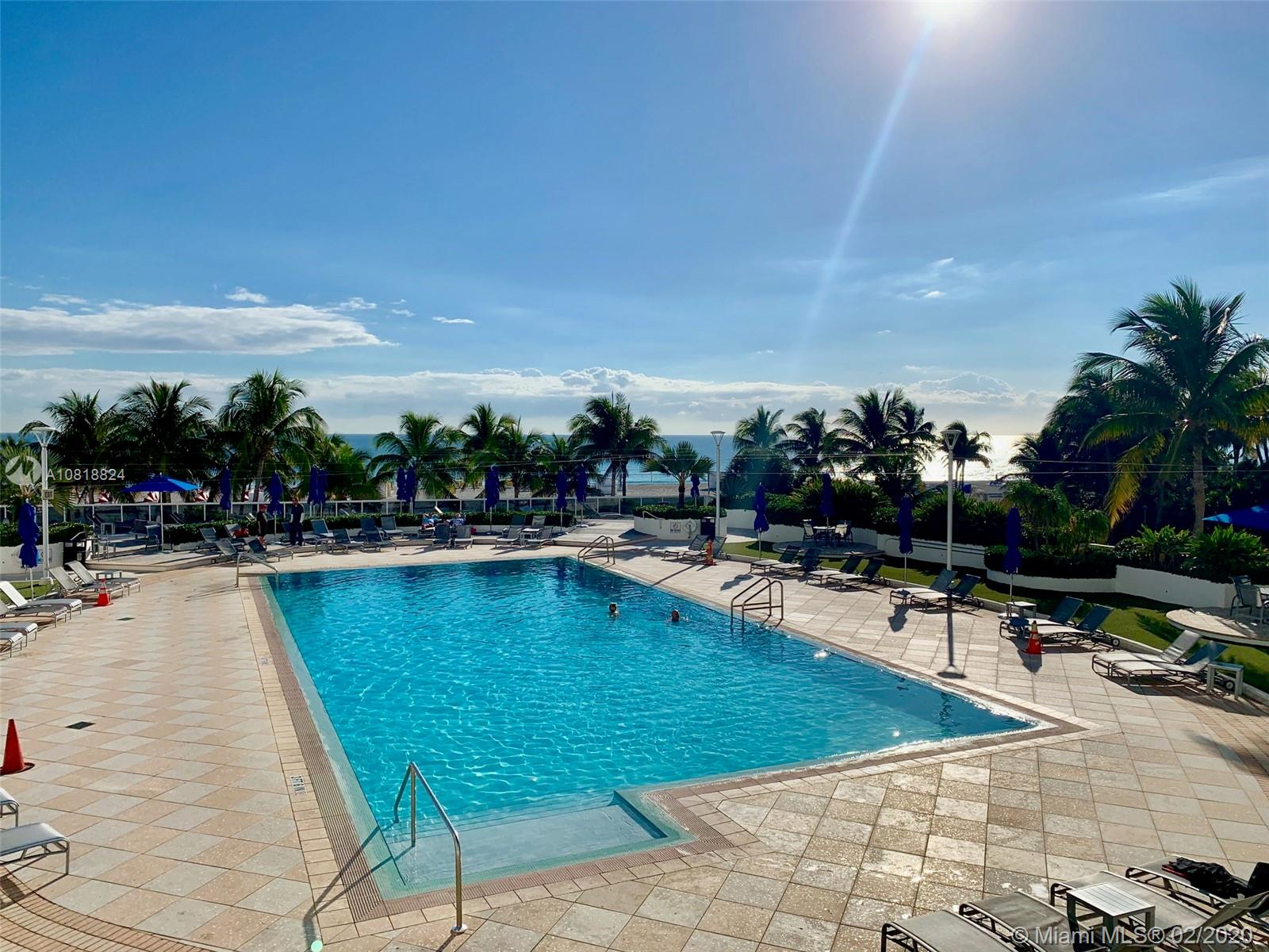 100  Lincoln Rd #301 For Sale A10818824, FL