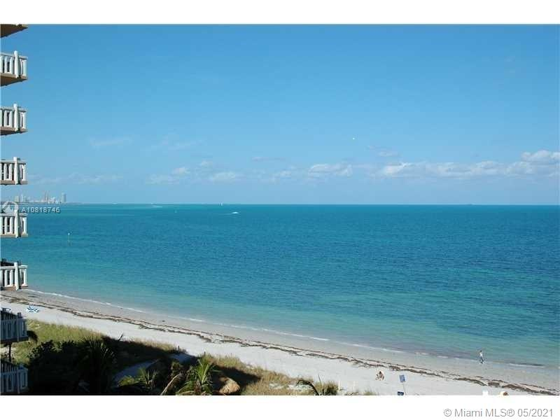 1111  Crandon Blvd #B506 For Sale A10818746, FL