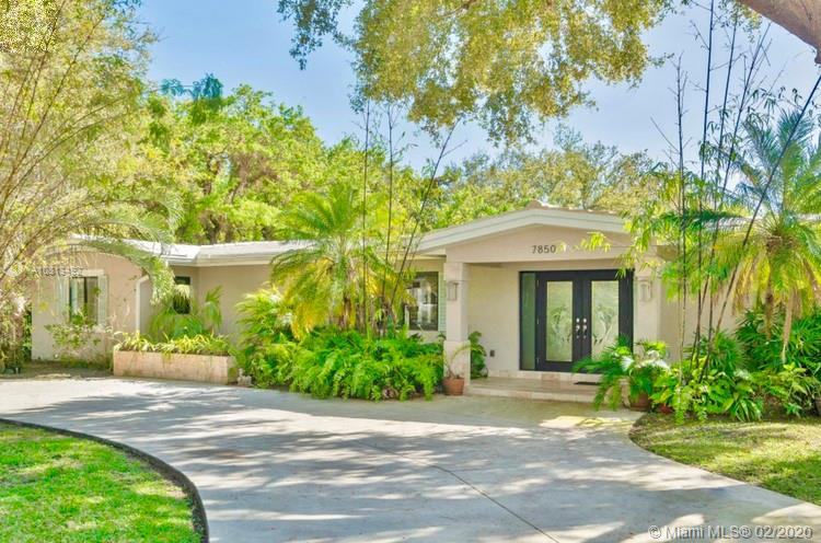 7850 SW 131  St  For Sale A10813492, FL