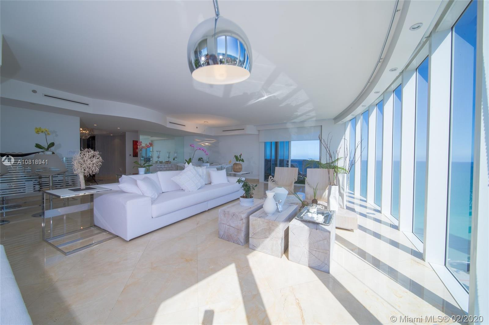 18911  Collins Ave #3305 For Sale A10818941, FL