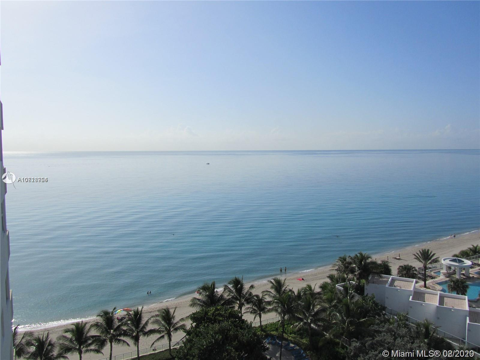 3001 S Ocean Dr #1213 For Sale A10818954, FL