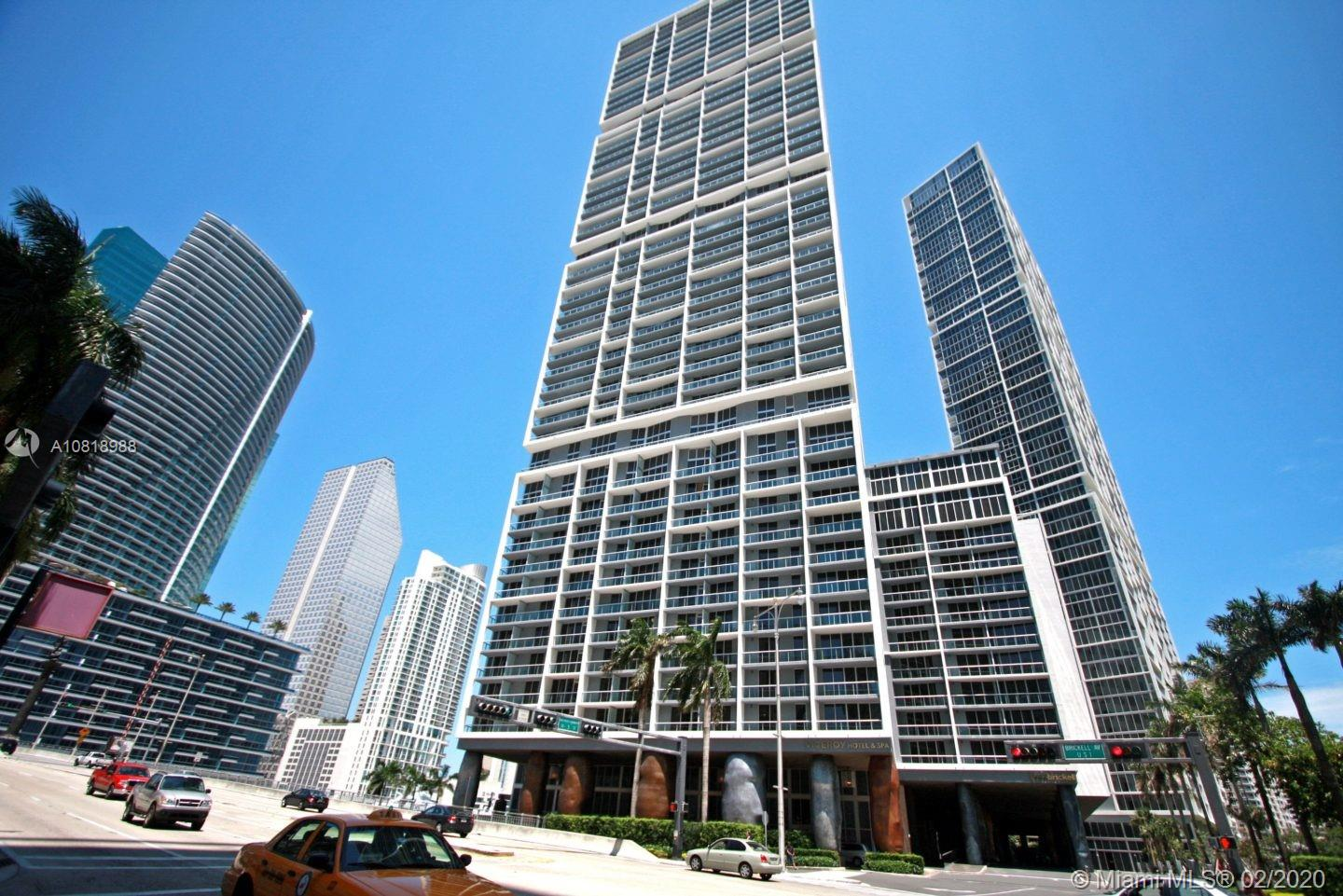 465  Brickell Ave #1004 For Sale A10818988, FL