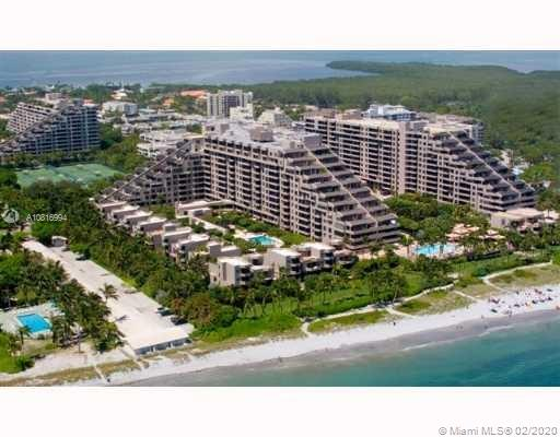 201  Crandon Blvd #739 For Sale A10816994, FL