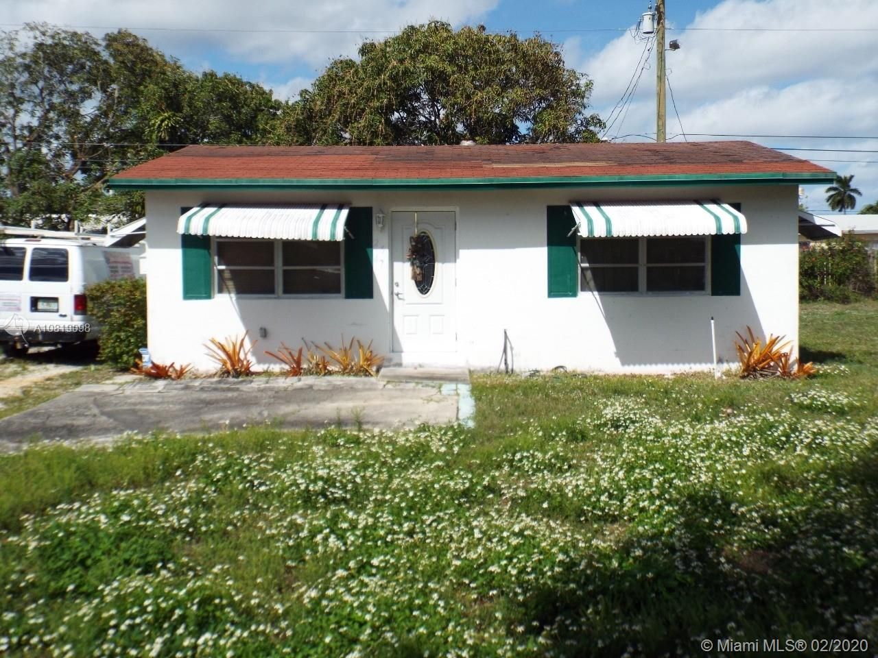 2547 NW 15th Ct  For Sale A10819098, FL
