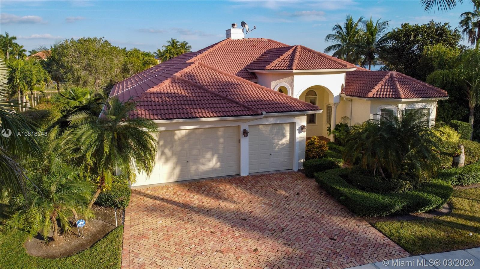 3341 SW 189th Ave  For Sale A10818248, FL