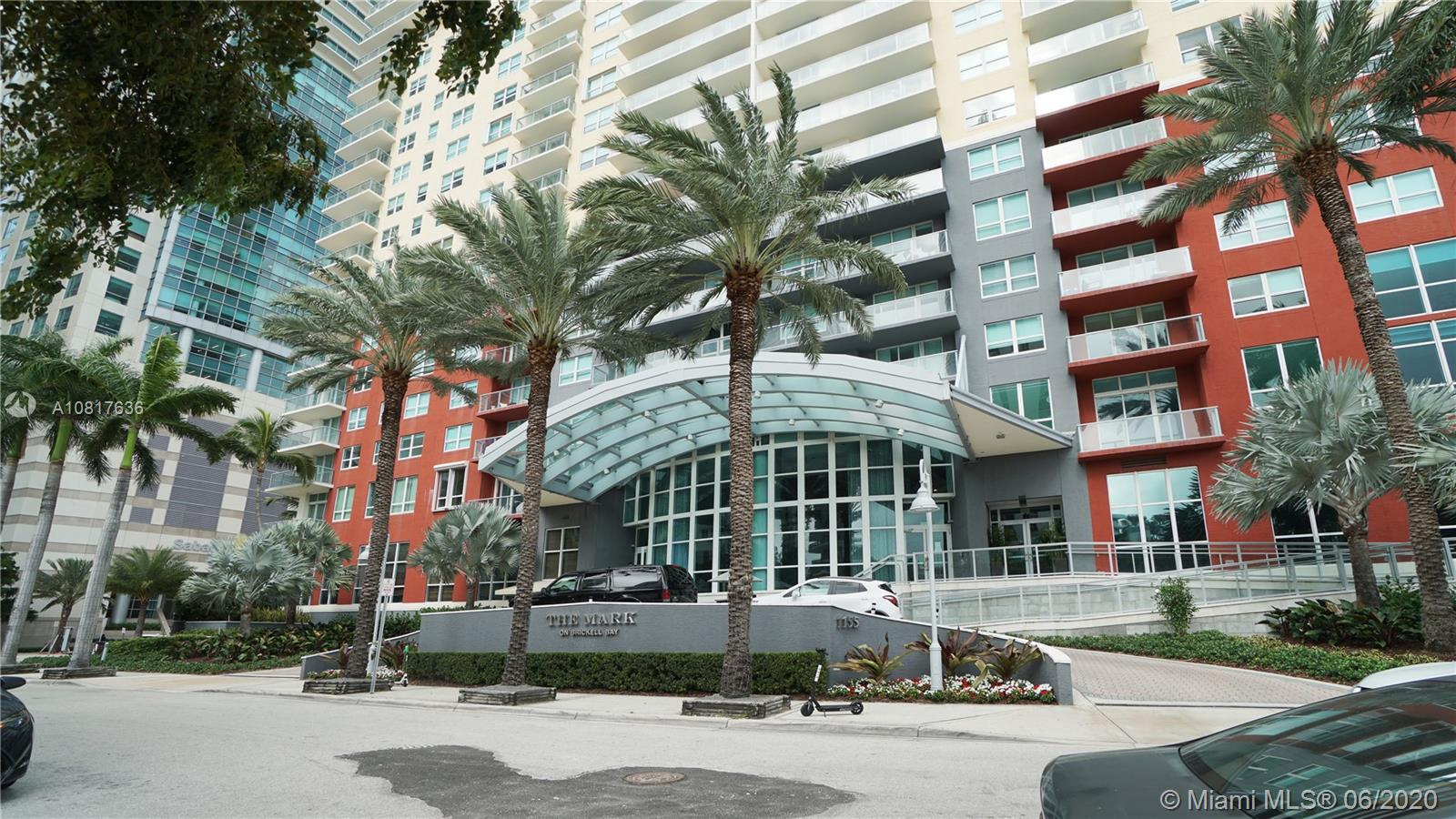 1155  Brickell Bay Dr #903 For Sale A10817636, FL