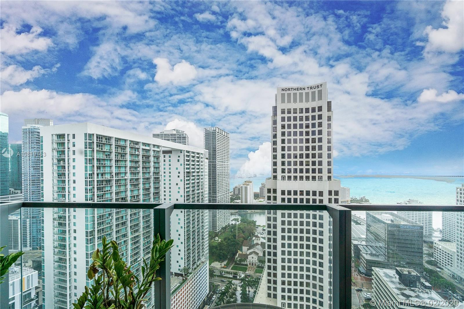 68 SE 6th St #3205 For Sale A10819163, FL