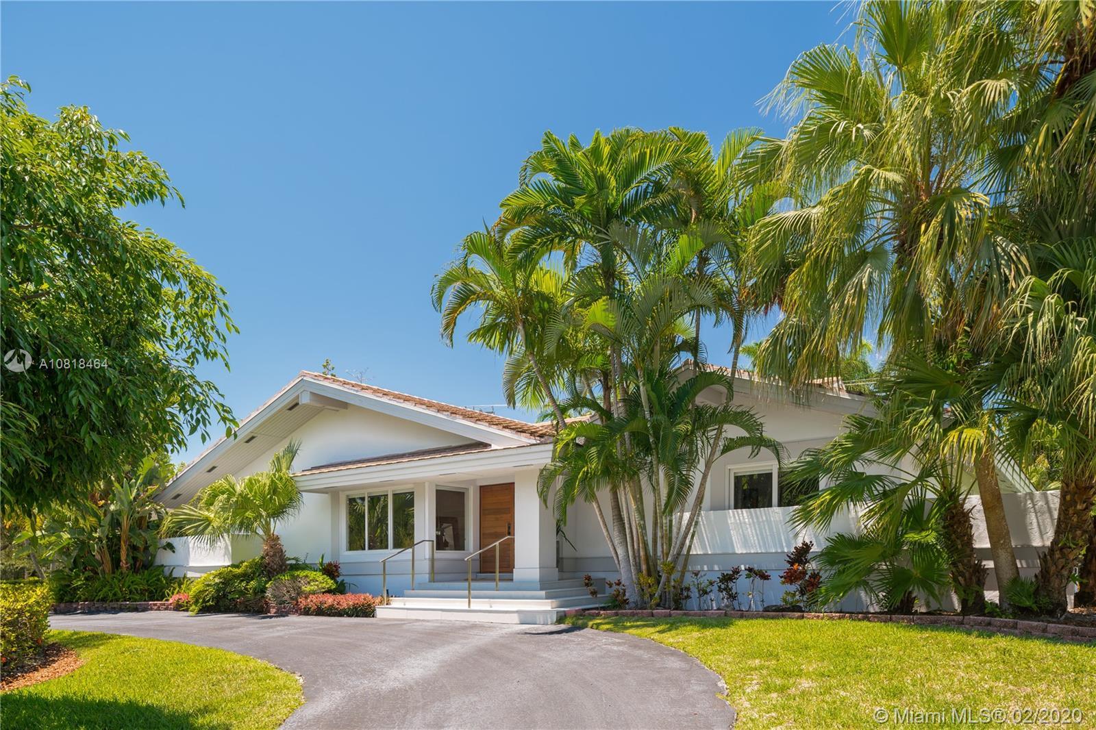 495 Campana Ave, Coral Gables, FL 33156
