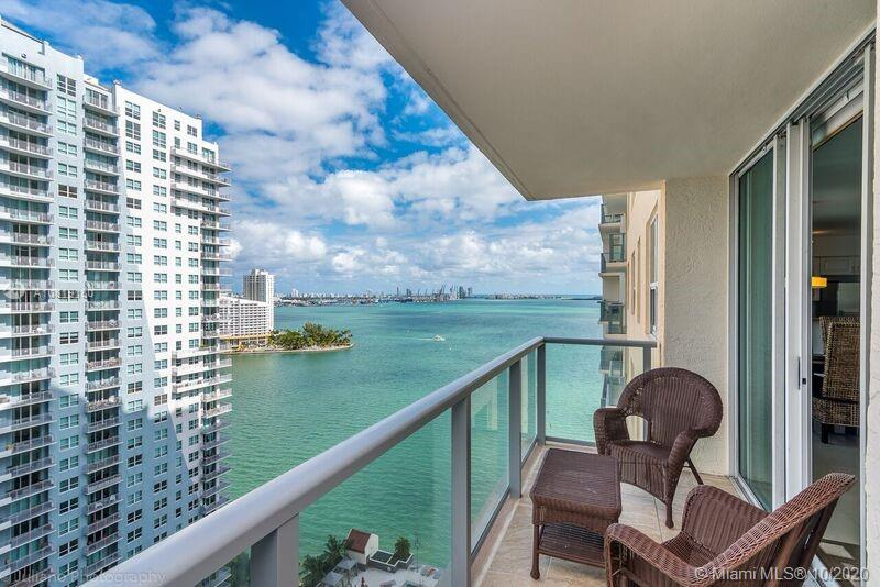 1155  Brickell Bay Dr #2302 For Sale A10819180, FL