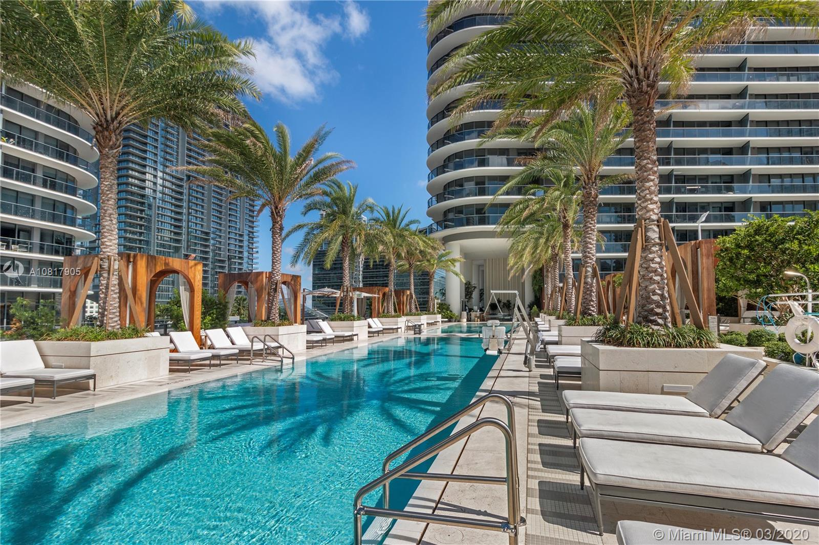 801 S Miami Ave #2004 For Sale A10817905, FL