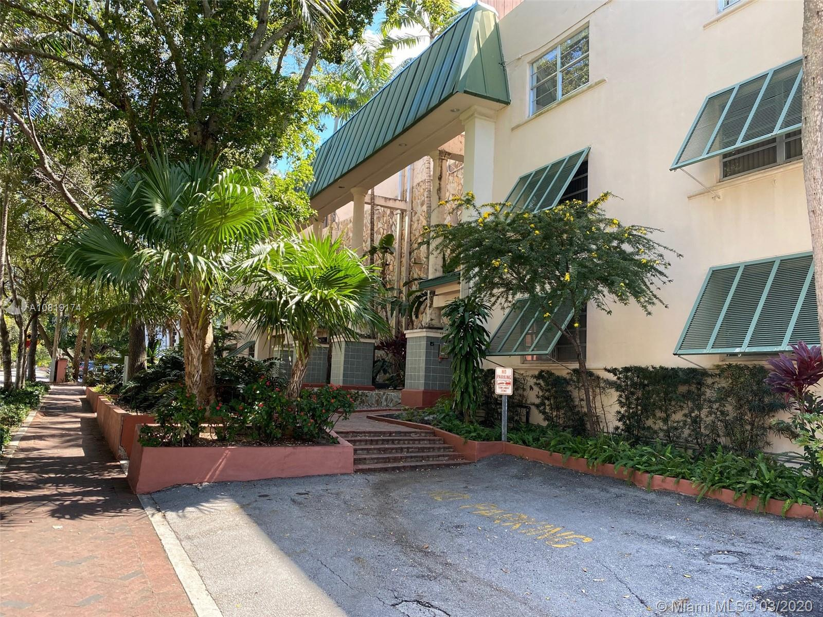 2930  Day Ave #N207 For Sale A10819174, FL