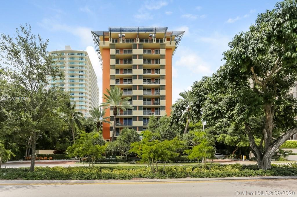 2951 S Bayshore Dr #706 For Sale A10819200, FL