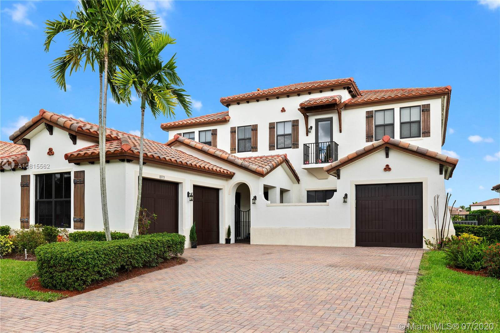 8373 NW 28th St  For Sale A10815562, FL