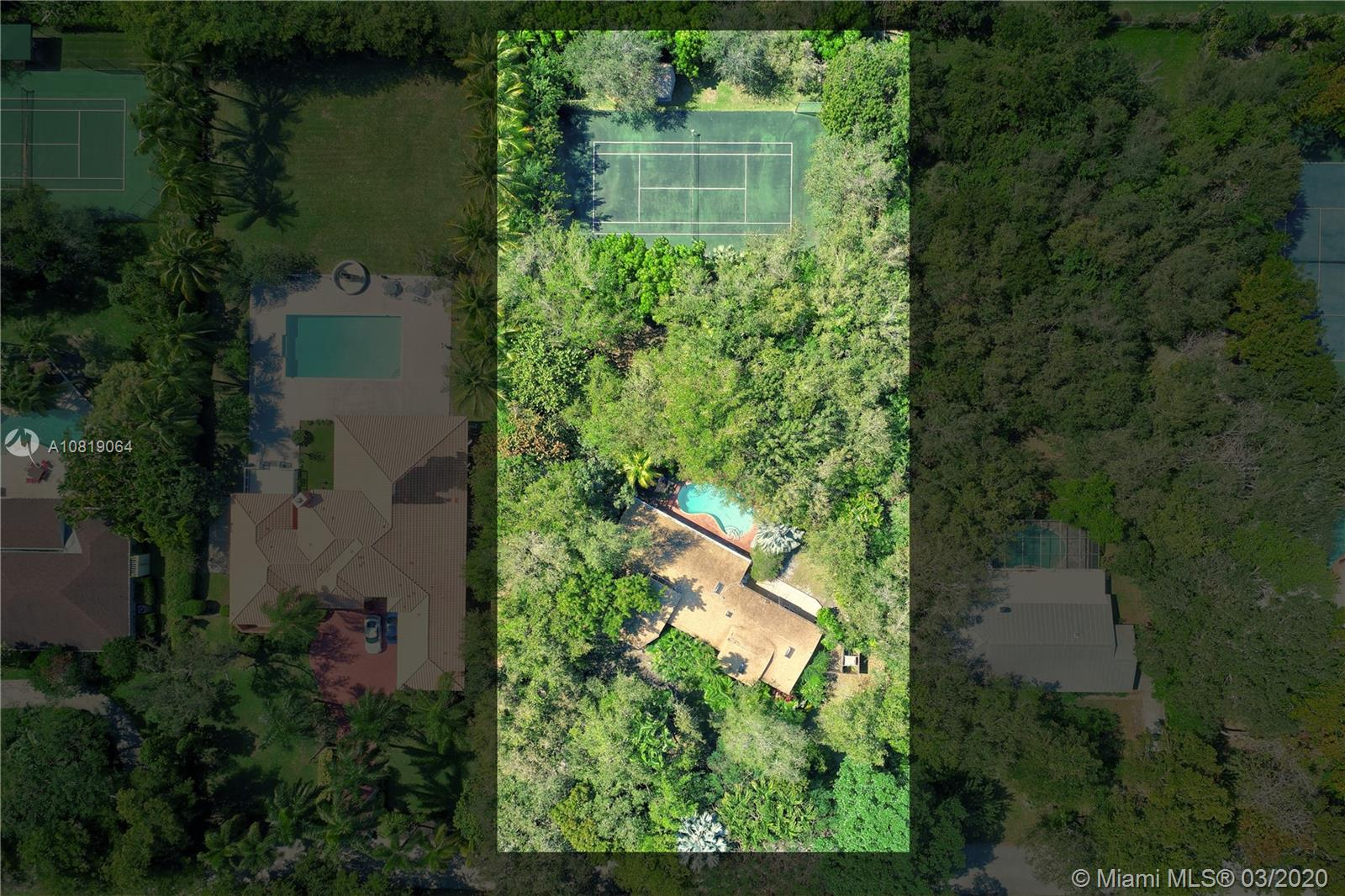 14920 SW 74th Ave  For Sale A10819064, FL