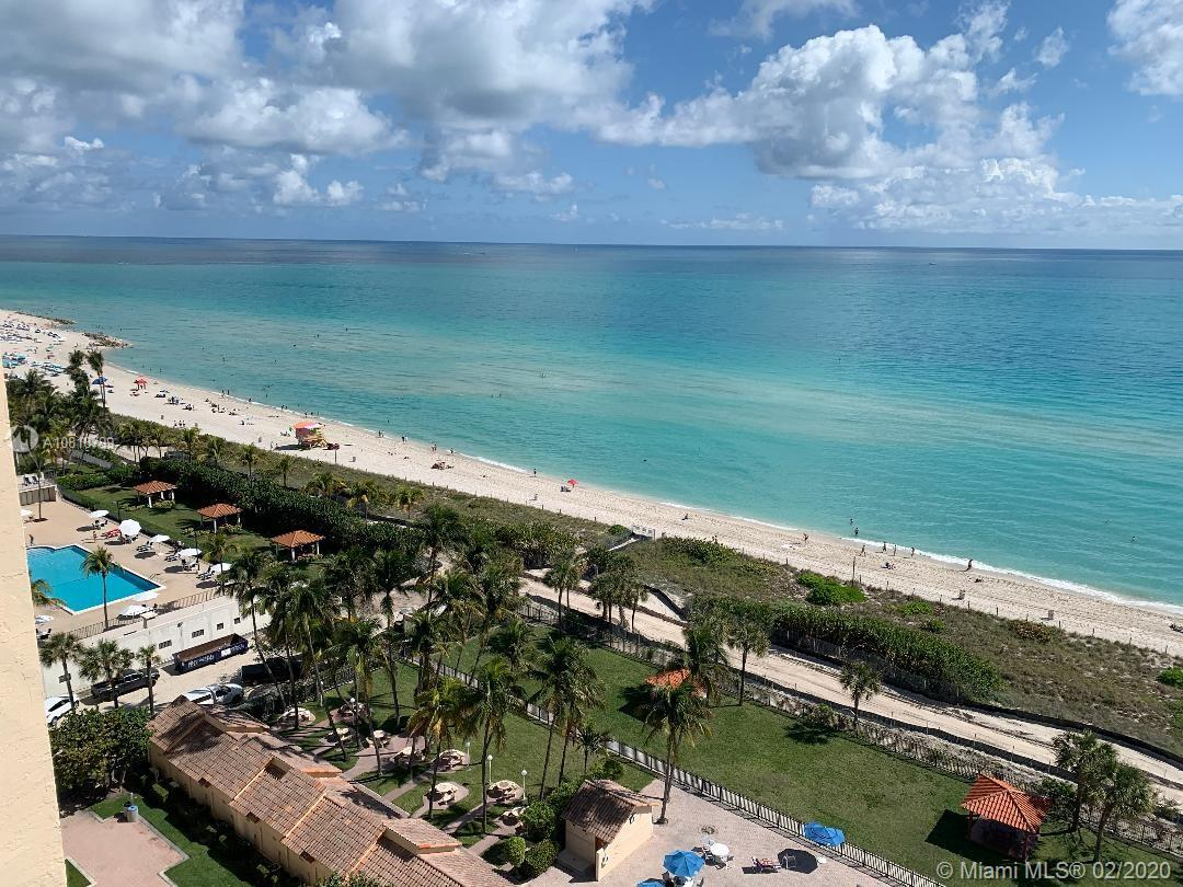 2555  Collins Ave #1709 For Sale A10818799, FL