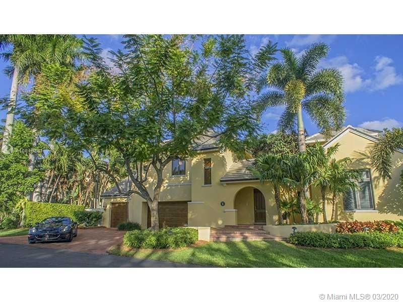 520  San Marco Dr  For Sale A10819381, FL