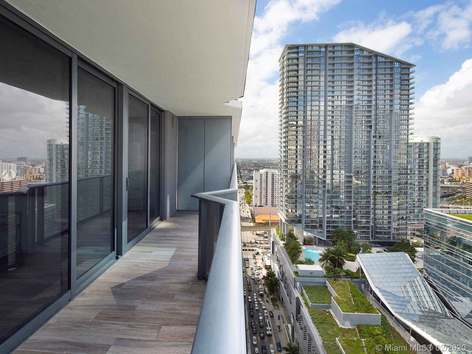 801 S Miami Ave #2706 For Sale A10817795, FL
