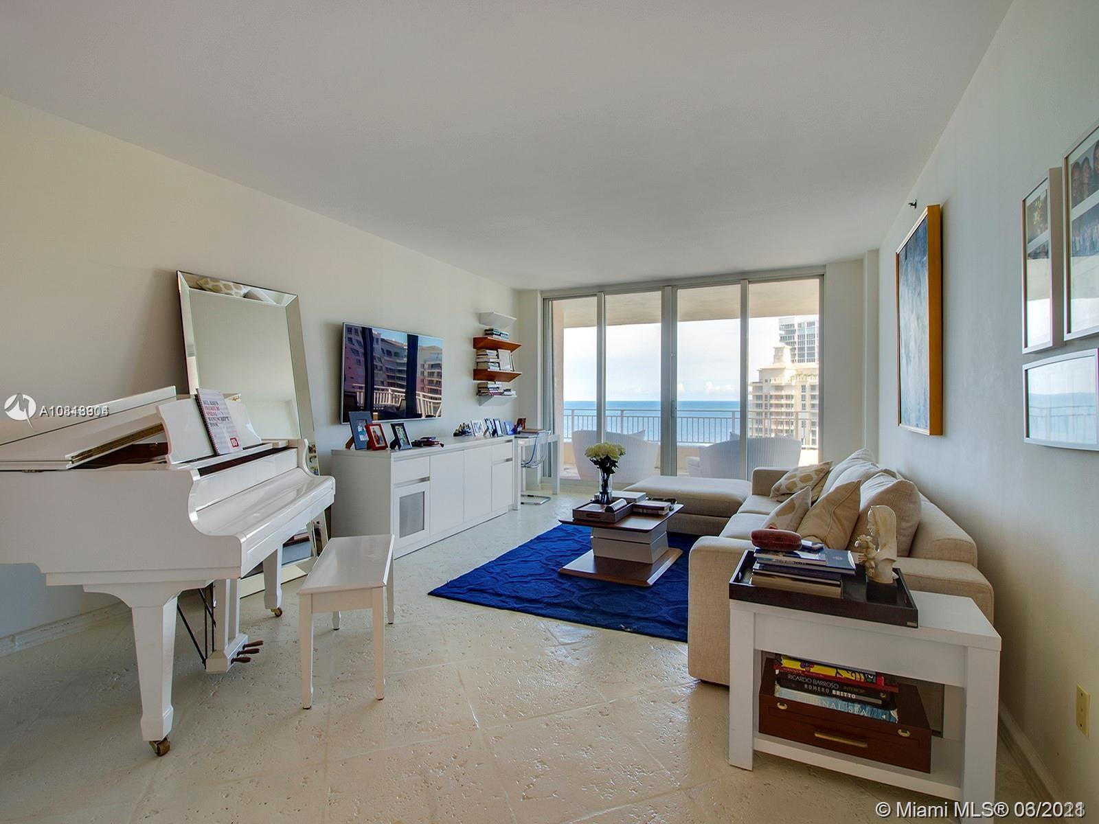 791  Crandon Blvd #1501 For Sale A10818904, FL
